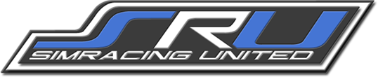 Simracing United Logo