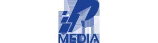P1 Media Logo