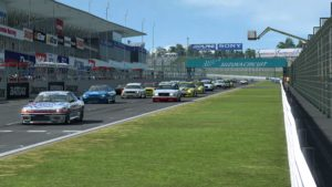 Race Room Touring Classics Suzuka Impressionen 03