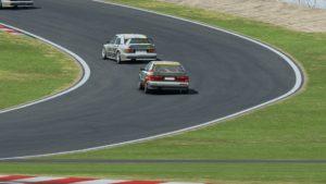 Race Room Touring Classics Suzuka Impressionen 11