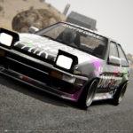 Assetto Corsa Japan-DLC