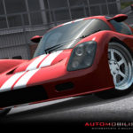 Automobilista Brit Pack