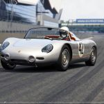 Zweite Porsche-Erweiterung
