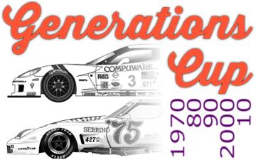Generations Cup Logo
