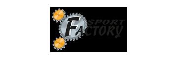 Sport Factory Logo