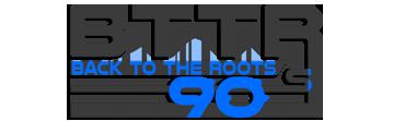 BTTR Logo