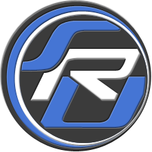 Simracing United - Rundes Logo