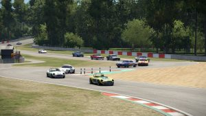 PCars Legends Galleriebild 2